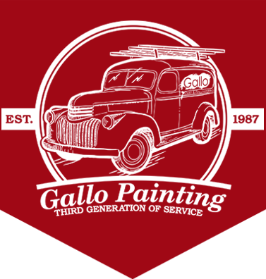 Westchester Painting Contractor Gallo Paint Wallpapering